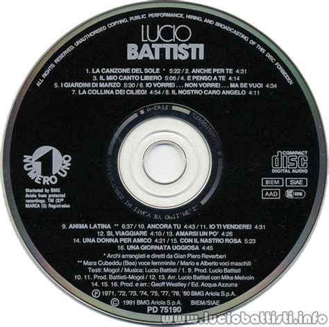lucio battisti all the best lucio battisti all the best io tu noi tutti