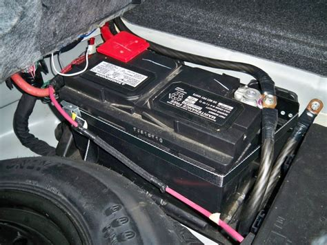2005 Chrysler 300 Battery by My Cool Vanilla 300 Limited With Srt8 Looks Chrysler