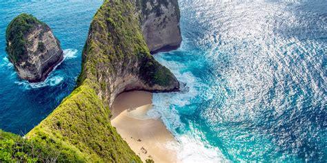 tropical vacation destinations   world