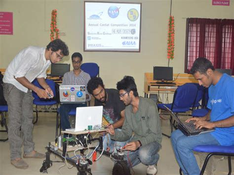 For Mba Students In Kerala by Kerala Students To Compete In Designing A Rover For Mars