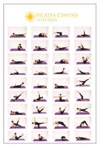 Pilates Mat Class Exercises by Best 20 Pilates Mat Exercises Ideas On