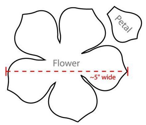 burlap flower template 25 best ideas about burlap flowers on burlap