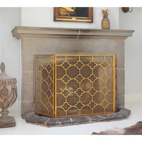fireplace hearth guard 25 best ideas about fireplace guard on