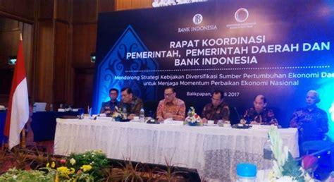 Membangun Kalimantan Potensi Ekonomi Daerah Pusat Pertumbuhan Dan Str pemerintah dorong diversifikasi sumber pertumbuhan ekonomi di daerah nasional tempo co