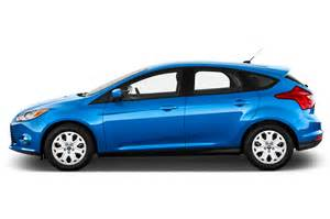 Ford Focus Hatchback 2014 Ford Focus Bev Reviews And Rating Motor Trend