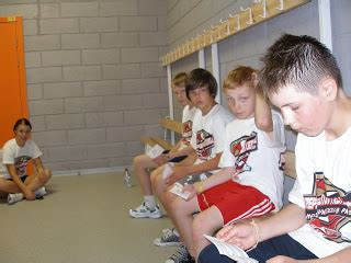 middle school boys locker room crossing honey creek latvia day 6 tears on earth rejoicing in heaven