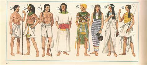 imagenes vestuario egipcio a moda e vestu 225 rio no egito antigo blog descobrir egipto