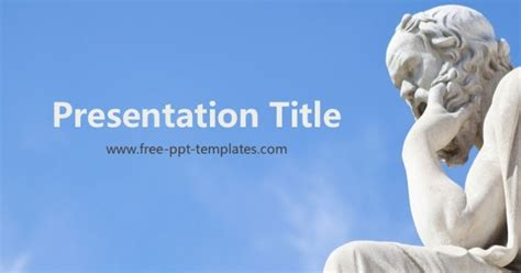powerpoint templates free philosophy free powerpoint templates