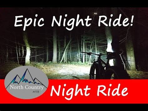best mtb lights 2017 winter mountain biking ride best bike light mtb