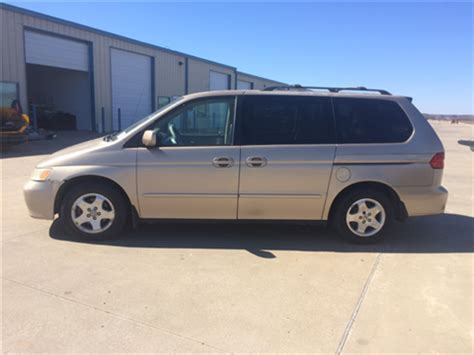 2001 honda odyssey for sale by owner 2001 honda odyssey for sale carsforsale