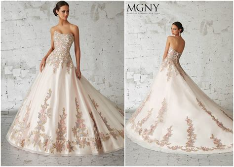 Wedding Dresses In Miami by Brides Of America Store The Mgny Bridal Couture