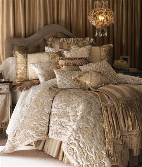 luxury linens - Luxurious Bed Linens
