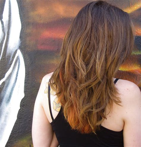 layered haircuts by rusk layered hairstyles your beauty 411