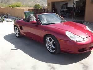2003 Porsche Boxster Price 2003 Porsche Boxster Pictures Cargurus