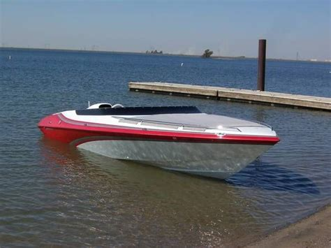 howard custom boats for sale howard custom boats 25 bullet cbr 2004 for sale for