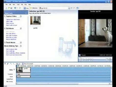 windows live movie maker green screen tutorial how to green screen free in windows movie maker no down