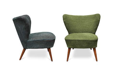 poltrone vintage sedie poltroncine club chair vintage anni 50 italian