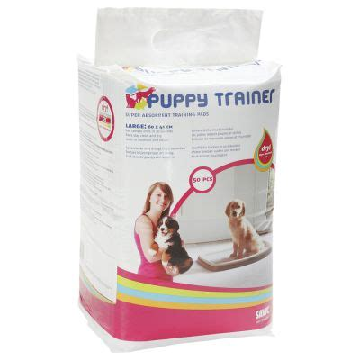 do puppy pads work savic puppy trainer pads free p p 163 29 at zooplus