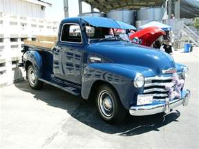 Truck Chevrolet 1950 Chevy Gmc Truck Brothers Classic Truck Parts