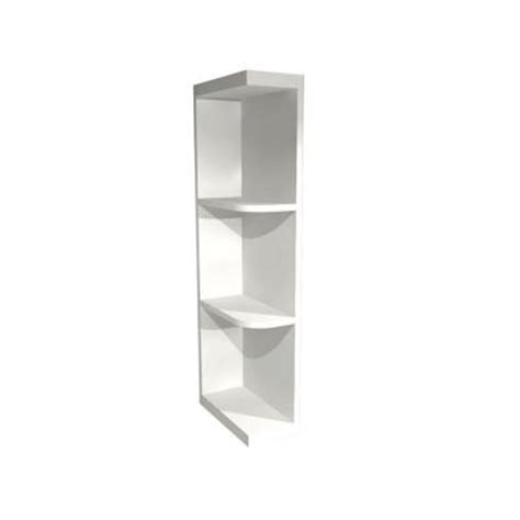White Wine Shelf After Opening by Home Decorators Collection 6x42x12 In Newport Assembled