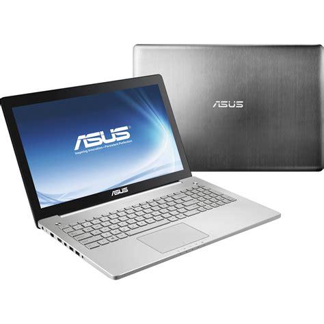 Laptop Asus N550jk Asus N550jk Ds71t 15 6 Quot Multi Touch Notebook N550jk Ds71t