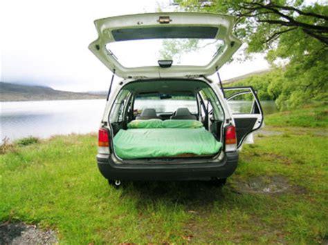 selling  backpacker car  sydney