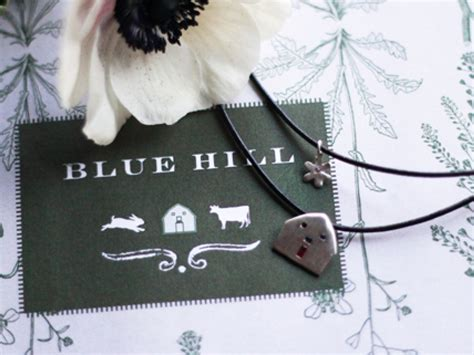 Blue Hill At Stone Barns Gift Card - gifts blue hill market
