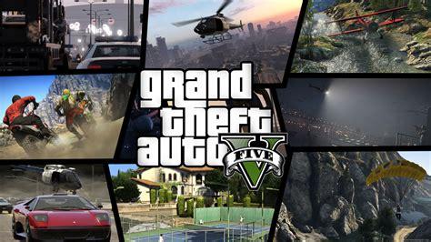 wallpaper game gta v grand theft auto v pc release possibilities vs