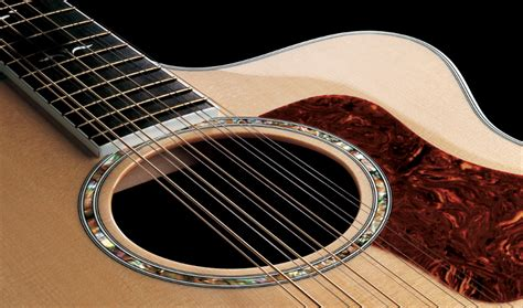 Guitar String - different types of guitar