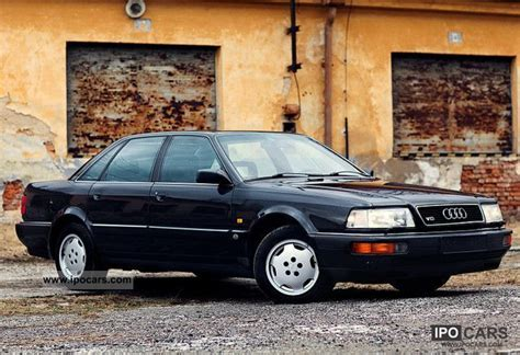 how do i learn about cars 1993 audi s4 electronic toll collection 1993 audi v8 4 2 6 speed car photo and specs