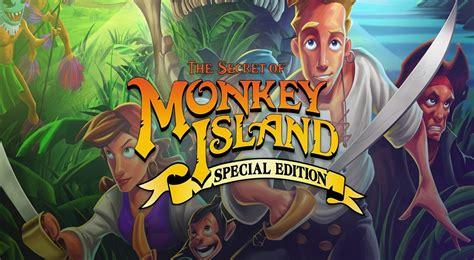 Giveaway Steam Key - monkey island special edition bundle pc steam keys giveaway unbanster