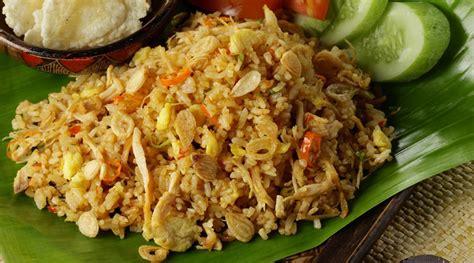 resep nasi goreng terasi