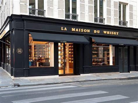 La Maison Du by La Maison Du Whisky Shopping In La Madeleine