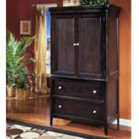 armoire ashley b371 49b 49t ashley furniture carlyle armoire charlotte