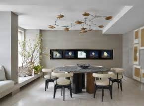 Dining Room Decor by 25 Modern Dining Room Decorating Ideas Contemporary