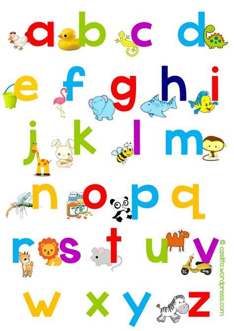 Abc Buku alfabet bergambar