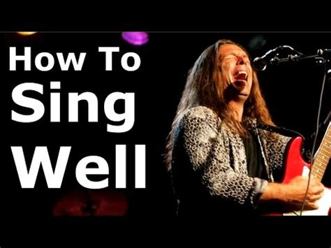 cing comfortably learn to sing well with ken tlin youtube
