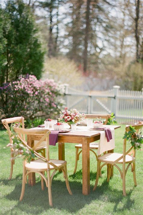 backyard brunch sweet and special mother s day ideas southern living