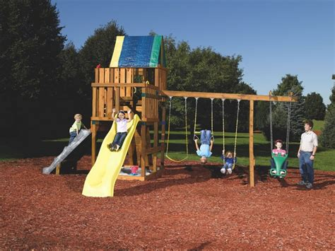 gorilla playsets catalina wooden swing set wooden playset kits woodworking projects plans