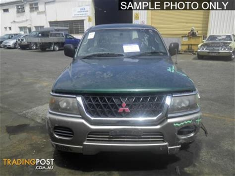 how cars run 2000 mitsubishi challenger electronic throttle control mitsubishi challenger pa 6g72 throttle body for sale in archerfield qld mitsubishi challenger