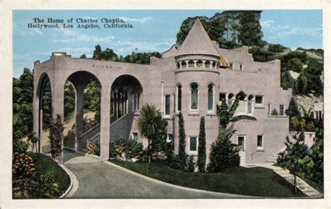 homes of the stars friday foto follies vintage movie star homes once upon