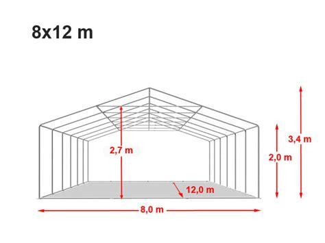 Pavillon Pvc by 8x12m Pvc Partyzelt Bierzelt Zelt Gartenzelt Festzelt