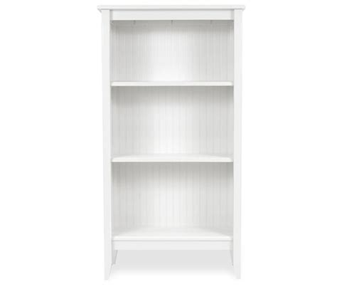 what you need to about white bookcases home decor