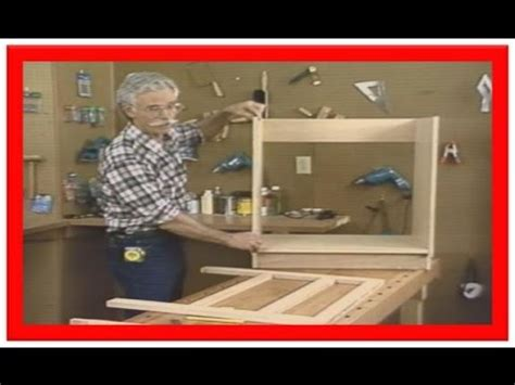 building kitchen cabinets from scratch hqdefault jpg