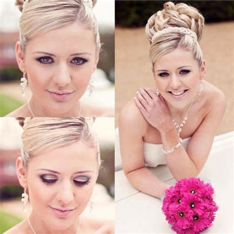 Wedding Hair And Makeup Artist Essex by Debbie Lloyd Make Up Artist Wedding Hair And Makeup