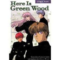 Here Is Greenwoon 5 here is greenwood episode 5 anime
