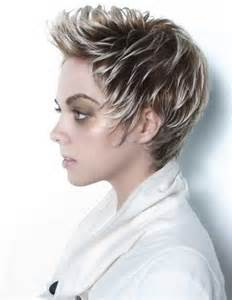frosted hair styles pictures short frosted hair styles hairstylegalleries com