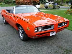Dodge Judge 1968 Pontiac Gto Judge Tribute For Sale Coeurd Alene Idaho
