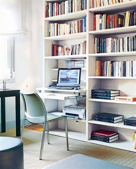Desk Shelving Ideas Different Types Of Shelves And How You Can Integrate Them Into Your Office Storage Ideas