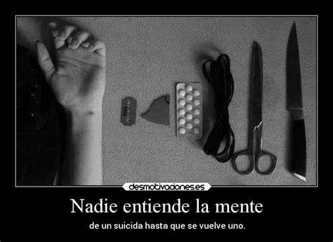 Imagenes De Un Suicidas | el suicidio nunca es una opci 243 n por teresa porqueras